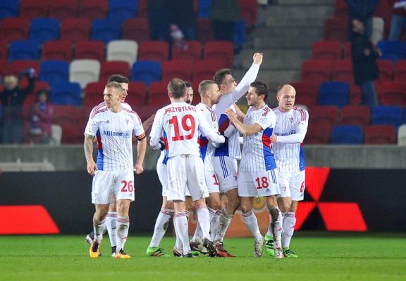 Widanow wrócił do treningów z drużyną