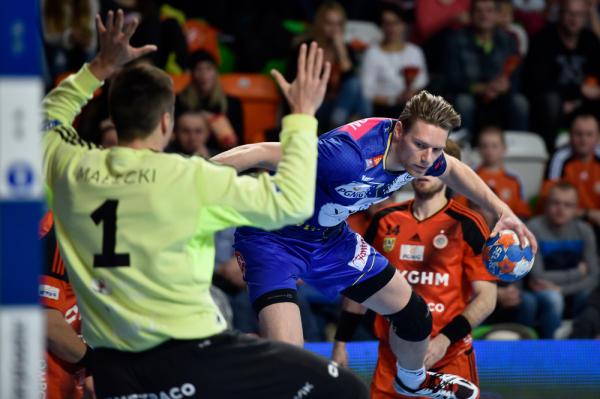 Vive Kielce przed walką o Final Four Ligi Mistrzów