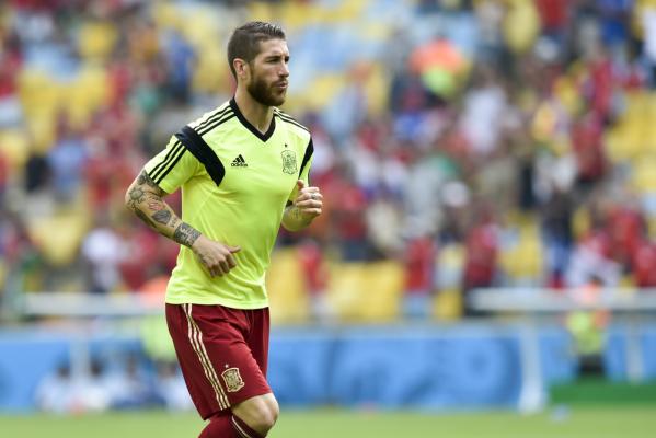 Sergio Ramos: Zabrakło nam szczęścia