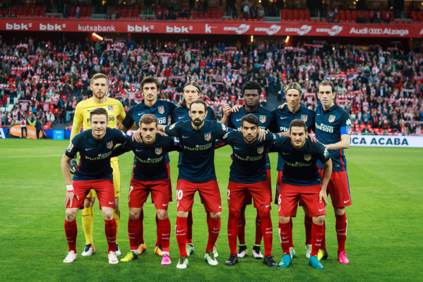 Wielki mecz w Madrycie! Przebłysk geniuszu Saula dał zwycięstwo Atletico [VIDEO]