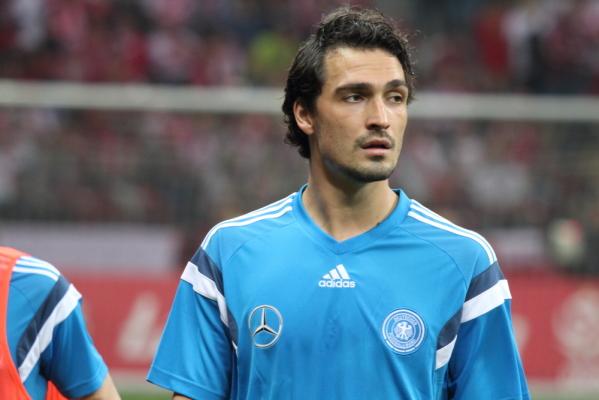 Mats Hummels potwierdza: Chcę odejść do Bayernu!