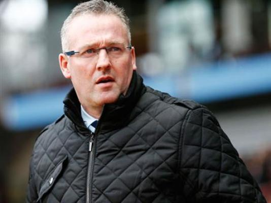 Paul Lambert odejdzie z Blackburn Rovers