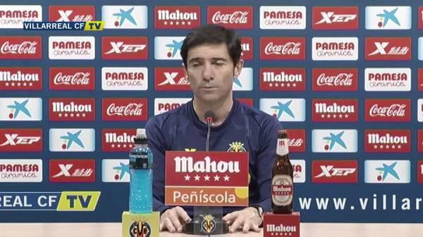 Trener Villarrealu: Nie wiem, czy ten wynik wystarczy do awansu