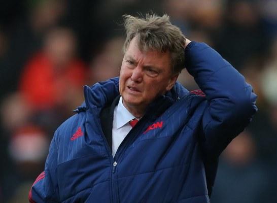 Van Gaal: Mistrzostwo Leicester dobre dla Premier League