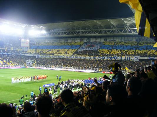 Wygrana drużyny Patryka Tuszyńskiego