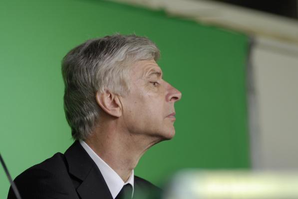 Wenger: Dzięki mnie dostaliśmy kredyty na stadion. Wyliczyć wam, ile miałem ofert?