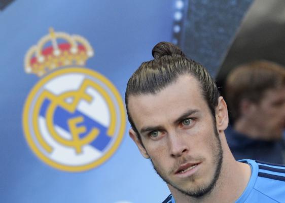 Bale znowu zapewnia trzy punkty Realowi