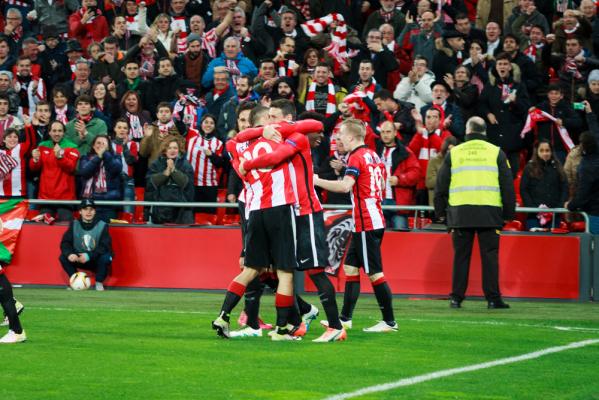 Athletic Bilbao wygrywa z Celtą Vigo