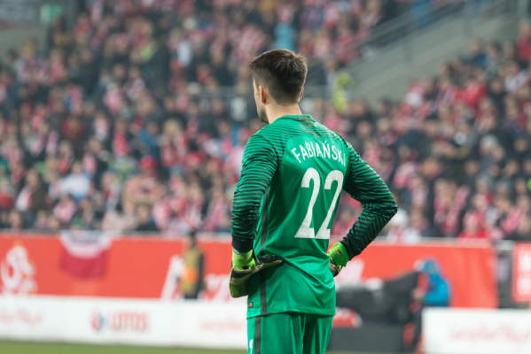 Zespół Fabiańskiego wygrał z Liverpoolem