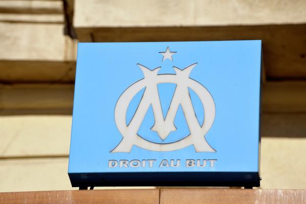 Przełamanie Olympique Marsylia