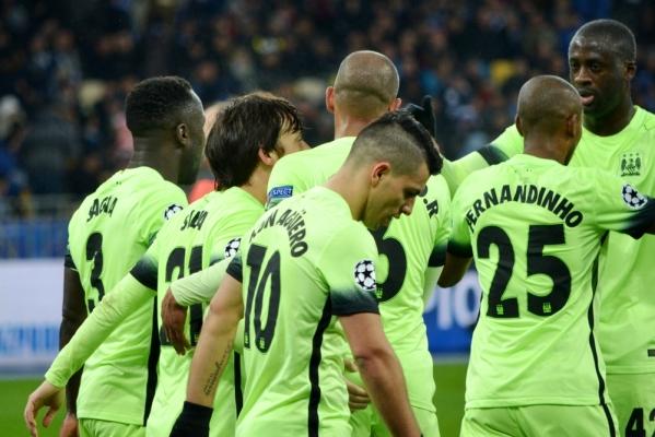 6 goli w Southampton, porażka Manchesteru City