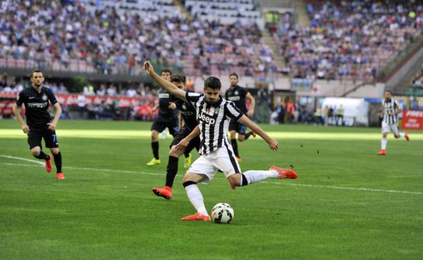 """""""Alvaro Morata chce zostać w Juventusie"""""""