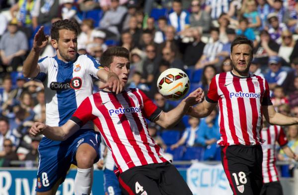 Obrońca Bilbao trafi do Manchesteru City?