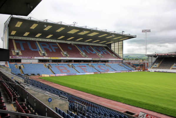 Burnley FC wraca do Premier League!