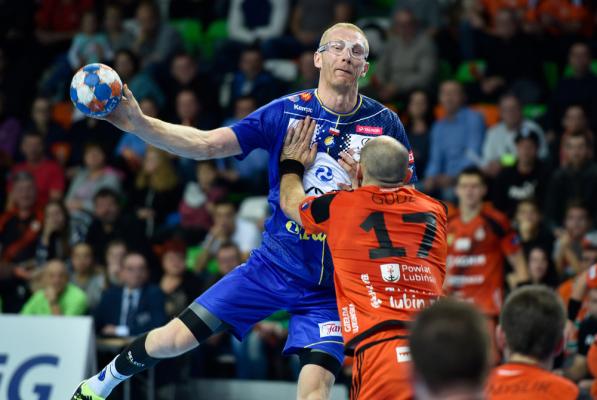 Trudny rywal Vive w Final Four Ligi Mistrzów