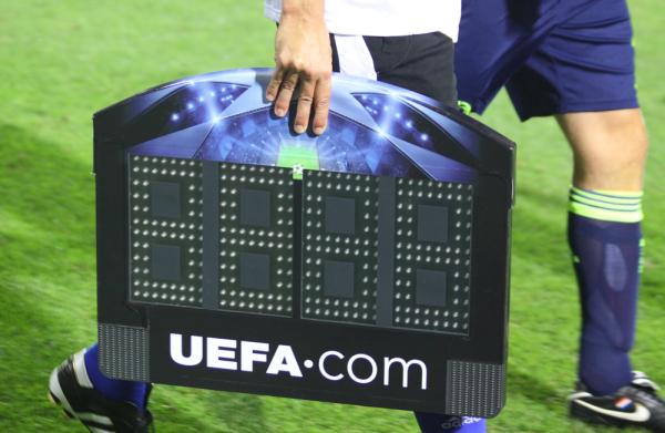 Kosowo zostało członkiem UEFA