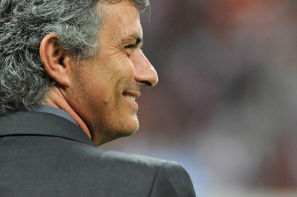 Mourinho: Straciłem tytuł na rzecz Ranieriego, to duże emocje