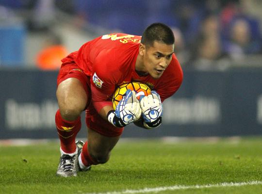 AS Roma chce pozyskać bramkarza PSG?