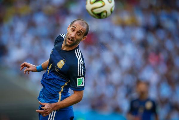 Pablo Zabaleta przejdzie do Interu?