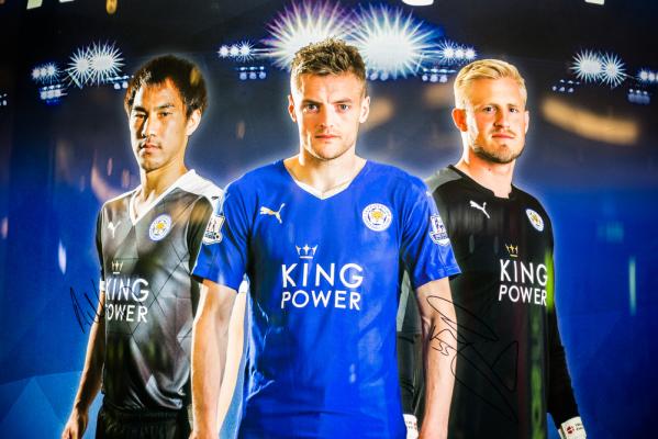 BBC: Ogromny wzrost wartości Leicester - z 57 do nawet 200 milionów funtów