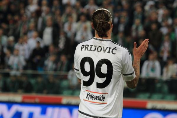 Aleksandar Prijović przeszedł operację