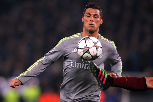 Ronaldo: Jestem zmęczony, ale ludzie szybko zapomną, że przez piętnaście dni nie grałem