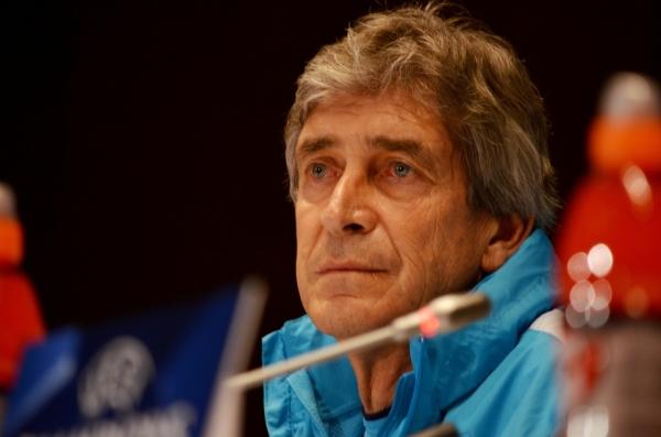 Pellegrini: Real awansował na dużym farcie