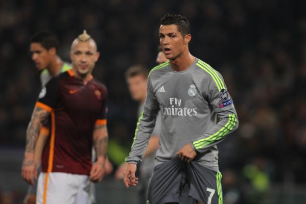 Ronaldo: Mam nadzieję, że Zidane zostanie