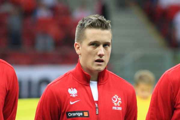 Zieliński: Nie wiem, czy mój styl gry pasuje do Premier League