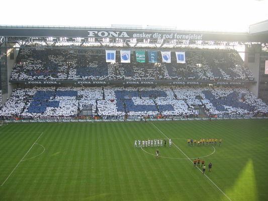 FC Kopenhaga zdobyła Puchar Danii