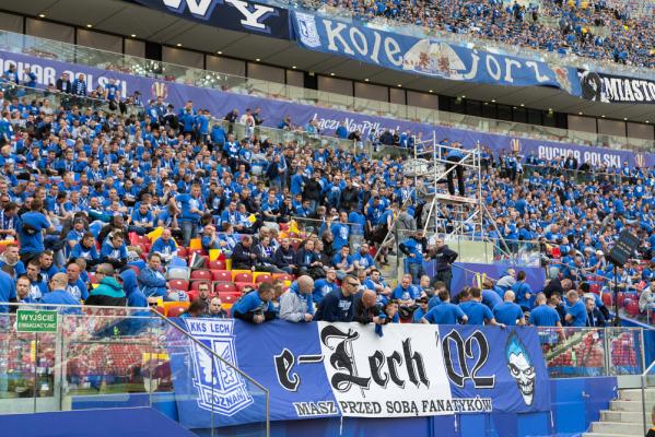 Kolejny młody gracz dołączył do kadry Lecha Poznań