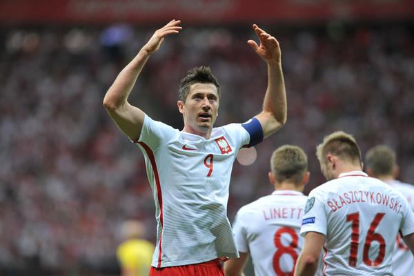 Następne notowanie rankingu FIFA i kolejny awans Polski - biało-czerwoni będą na piątym miejscu!