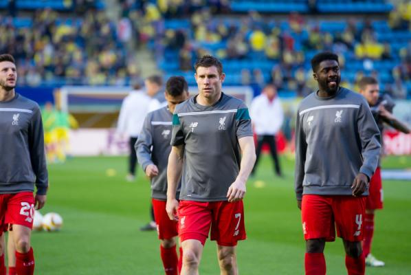 Liverpool i drużyna Krychowiaka w finale! Sevilla z szansą na trzeci puchar Ligi Europy z rzędu