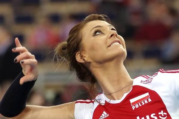 Skowrońska-Dolata zakończyła karierę reprezentacyjną