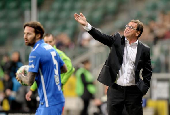 Urban: Mamy duże szanse na awans do Ligi Europy
