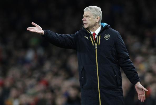Wenger: Naszym celem jest wyprzedzenie Tottenhamu