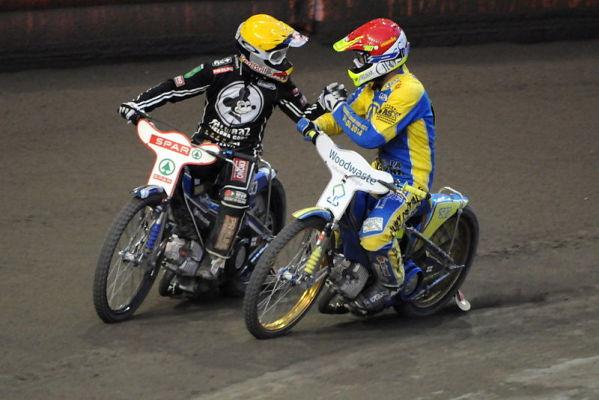 Hampel: Nie zdążę przygotować się do GP Polski
