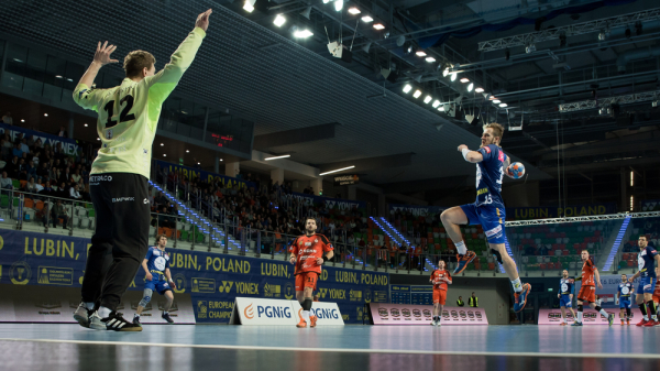 Vive lepsza od Orlenu w pierwszym meczu finału PGNiG Superligi