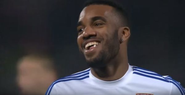 Lyon rozbił Monaco, 7 goli w meczu na szczycie