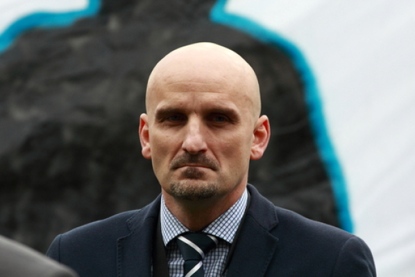 Bednarz członkiem Zarządu Ekstraklasy