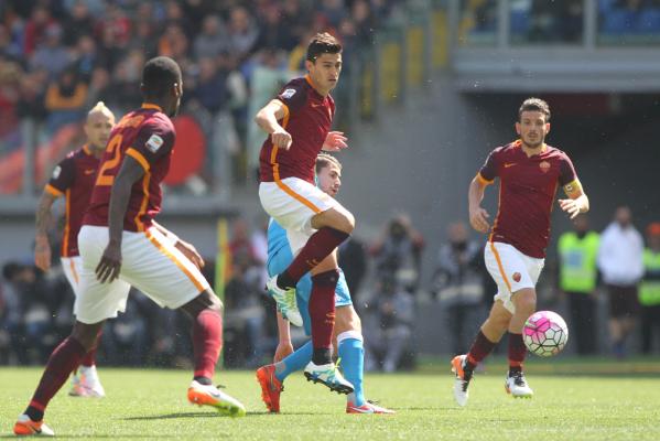 Roma wygrała z Chievo, Szczęsny grał cały mecz