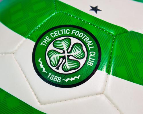 Celtic Glasgow został mistrzem Szkocji