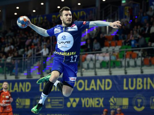 Kolejne zwycięstwo Vive Kielce z Wisłą Płock