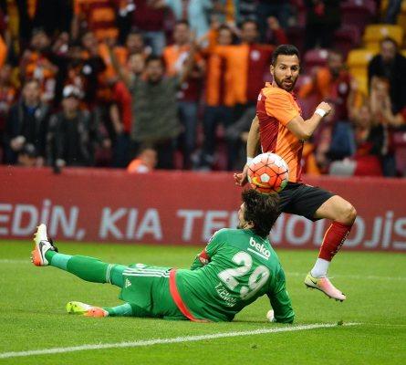 Turcja: Lider pokonał Galatasaray