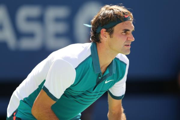 Ranking ATP: Federer wiceliderem, Janowicz awansuje