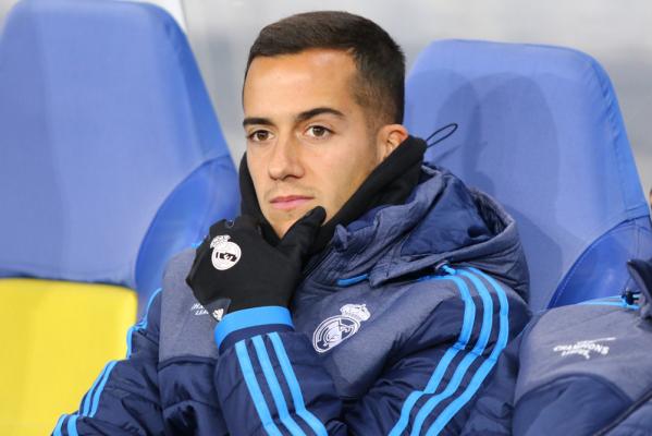 Kolejna kontuzja w Realu. Lucas Vazquez nie zagra z Deportivo