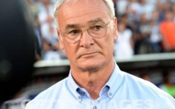 Ranieri najlepszym trenerem sezonu we Włoszech