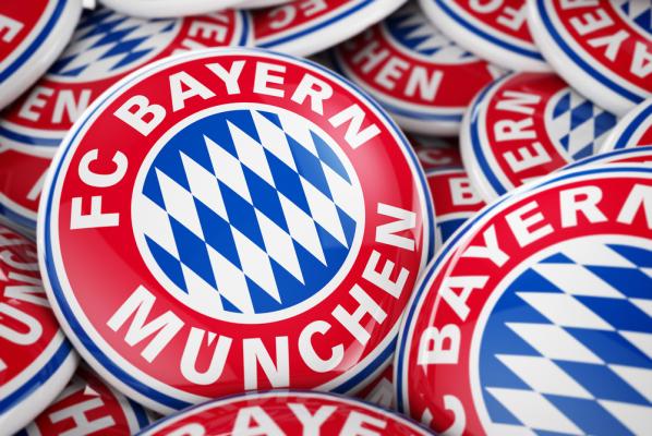Talent z Benfiki zagra w Bayernie. Transfer za 35 mln euro!