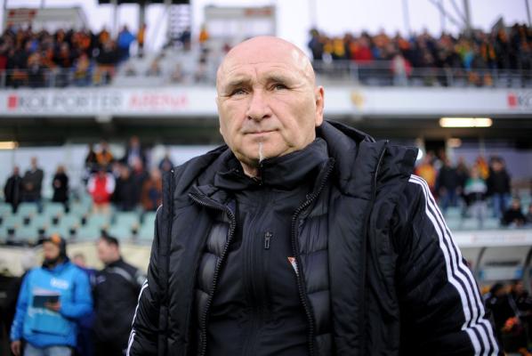Jan Żurek: W naszej grze jest progres