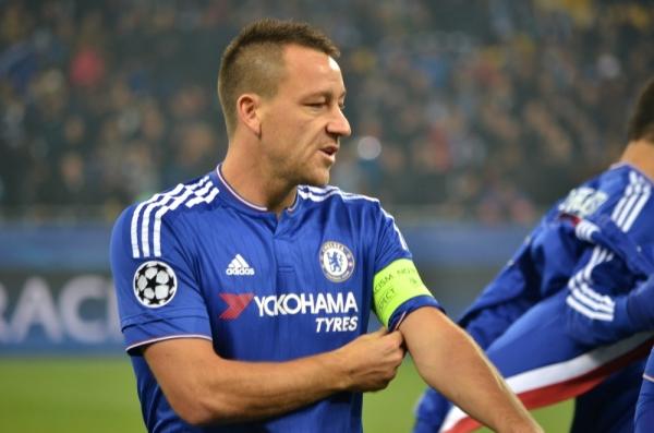 Terry: Chcę grać w piłkę jeszcze kilka lat. Mam nadzieję, że w Chelsea